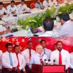 Rival PPM factions vie for grassroots support