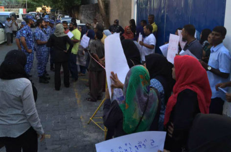 Yet another policy reversal puts affordable housing out of reach for Malé residents