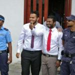 Sentencing postponed for convicted Raajje TV journalists