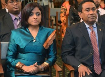 Dunya rejoins Yameen's government
