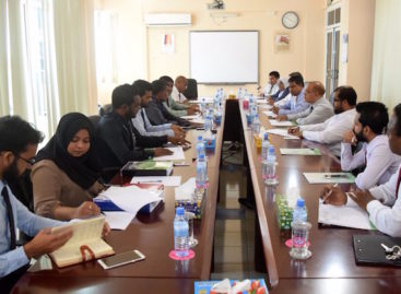Maldives local council elections postponed a second time