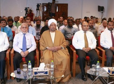 Maldives clerics roll out wide-ranging religious agenda