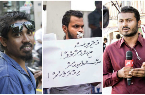 CPJ urges Maldives to drop charges against Raajje TV journalists