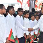 Yameen dismisses concern over debt as Maldives turns to global bond markets