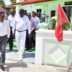 President's announcement revives rumours about the sale of Maldives atoll to Saudi Arabia
