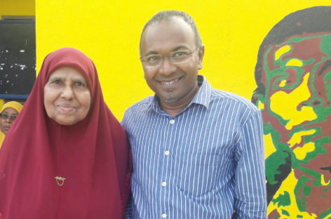 MDP elects Hassan Latheef as new chairperson