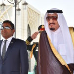 Saudi king to visit Maldives in March