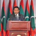 Stability, development and prosperity: Yameen's state of the nation address