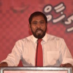 Gasim urges MPs who switched sides to leave ruling party