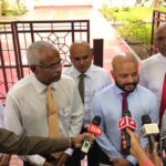 No-confidence motion filed to remove Speaker Maseeh
