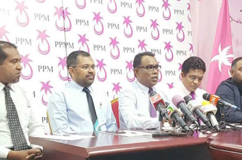 PPM backs barring soldiers from voting