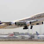 Saudi Airlines to double flights to Maldives