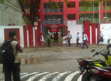 Schools forced shut in Malé as parents keep children at home over flu outbreak