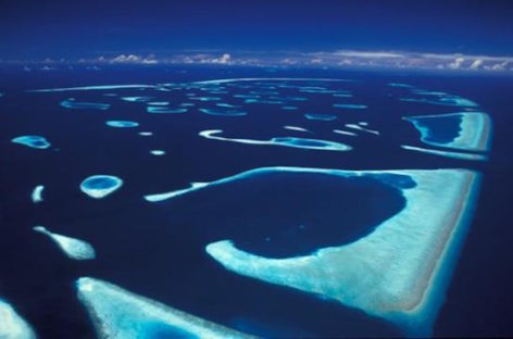 Muizzing Maldives