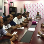 'Pz remove me': Yameen's quarrel with lawmakers goes viral