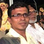 Social media activist released