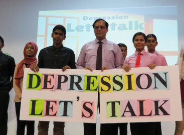 Depression cases on the rise