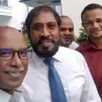 High court frees Gasim as Prosecutor General files bribery charges