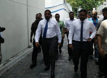 Court refuses to detain Gasim for bribery trial
