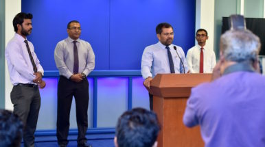 Government denies unfairly targeting Gasim's businesses