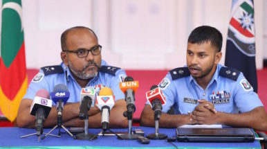 Police pours cold water on speculation over death of Maldivian model