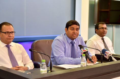 Government calls on parties to re-engage in talks