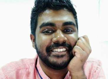 Yameen Rasheed, blogger and activist, stabbed to death