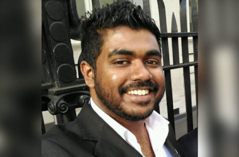Remembering Yameen: part two