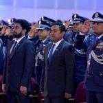 Ex-policeman denies plotting to assassinate president