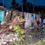 Bad weather wreaks havoc across Maldives