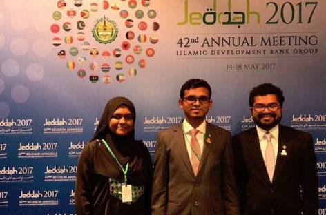 Islamic Development Bank pledges US$117m
