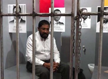 Judge lifts conditions imposed on Gasim