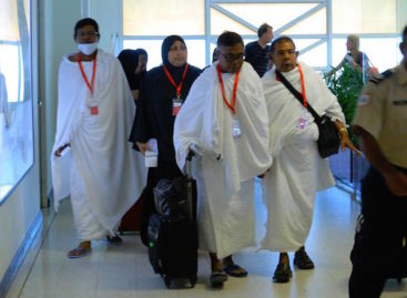 ACC orders re-evaluation of Hajj group bids