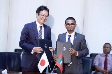 Japan grants US$25m for digital broadcasting project
