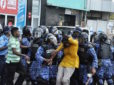 Man fined US$13 for assaulting MP Mariya