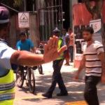 Police appeal against scaremongering on social media