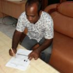 Independent councillor-elect joins MDP