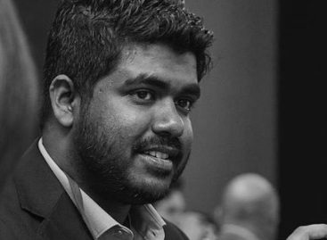 A tribute to Yameen Rasheed – and a call for justice and accountability