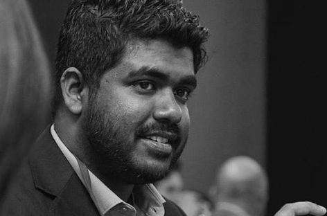 Yameen Rasheed: An introduction