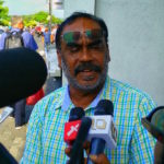 Yameen's father accuses police of destroying forensic evidence
