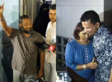 Sheikh Imran and Nazim transferred to house arrest