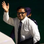 Prisons authority refuses to transfer ex VP Adeeb to house arrest