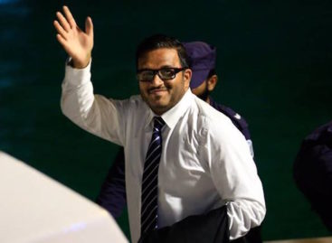 Adeeb's prison cell raided