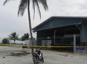 Bangladeshi suspect confesses to murder