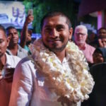 Opposition celebrates MP Mahloof's release