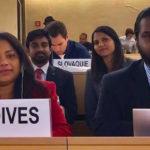 Maldives decries UN human rights chief's criticism over crackdown on dissent