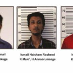 Police reveal Yameen Rasheed's murder suspects