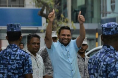 Colonel Nazim transferred to house arrest