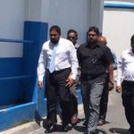 Gasim's bribery trial resumes after hospital stay