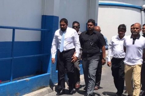 Prisons authority asks for police help to bring back Gasim
